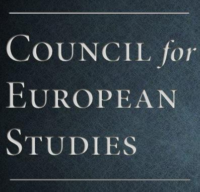council european studies dissertation fellowship